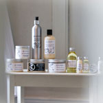 Kernowspa specialise in natural skincare, toiletries and spa products