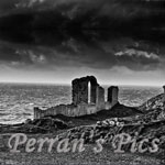 Landscape photographs of Cornwall by Perran's Pics