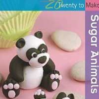 20 To Make: Sugar Animals