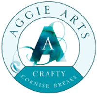 Aggie Arts - Art and craft workshops and holidays in Cornwall